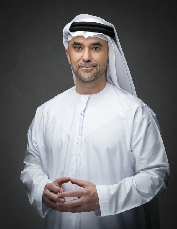 Omar Saif Ghobash, Assistant Minister for Cultural Affairs at the UAE Ministry of Foreign Affairs and International Cooperation, and Co-Chair of the BWG