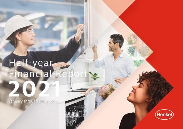 汉高上半年业绩表现非常强劲 有机销售额与利润均实现两位数增长