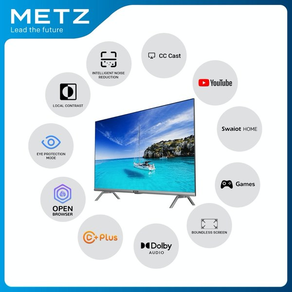 The All-New METZ MTD4000: A Smart World in a Smart Home