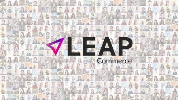 LEAP Commerce, 수상 이력 자랑하는 전자상거래 인에이블러