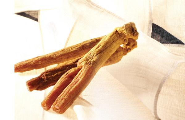 韩国人参公社的红参占韩国红参市场约70%份额