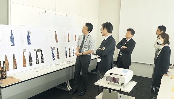 日本でリリース!世紀を越えたサイエンスと工芸品を纏わせた最も貴重な健康ドリンク