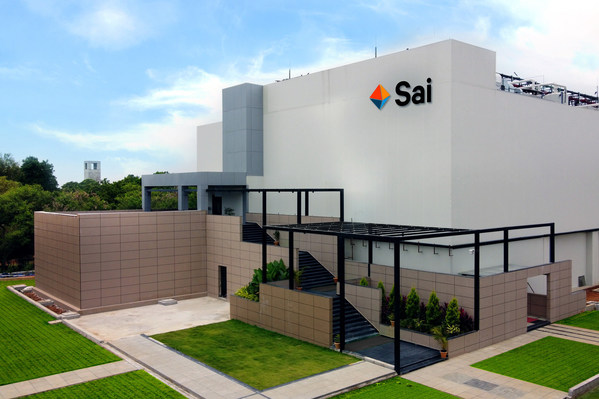 Sai Life Sciencesが新たなディスカバリー生物学施設をインド・ハイデラバードの同社統合R&Dキャンパスに開設