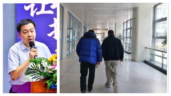 北京协和医院副院长杜斌教授 - 让重症医学更有温度