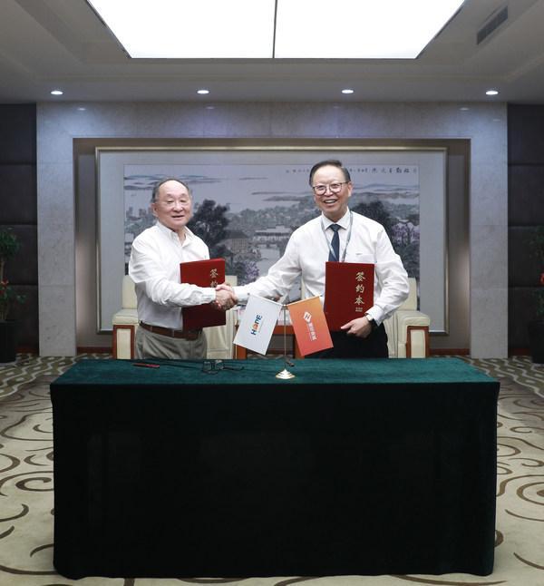 聚好全球宣布与苏州吴江厚朴生物医药科技有限公司签署战略合作协议