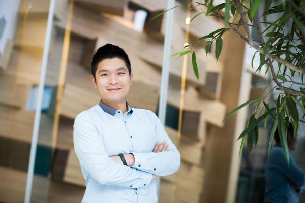 George Zhang搭建连通东西方时尚文化的桥梁