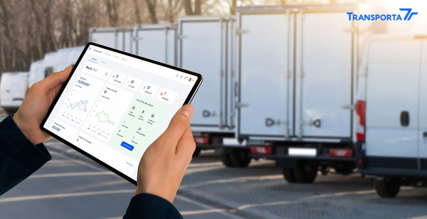 Transporta launches transport management solution for Indonesia's logistics sector towards digitizing SME truckers