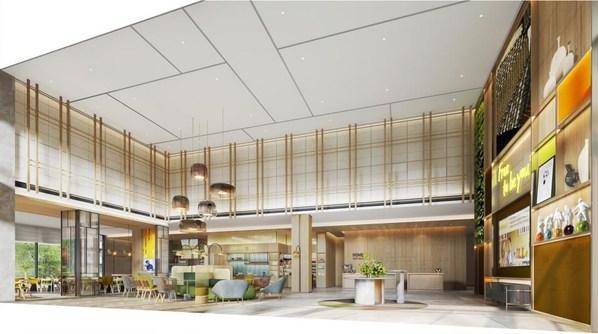 希尔顿惠庭酒店,精准满足中国消费者的旅居需求