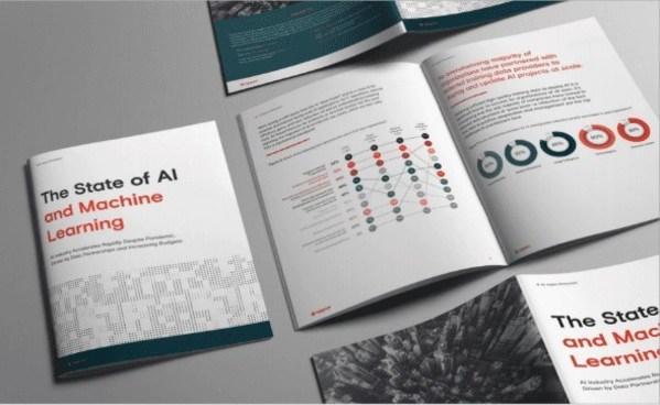 澳鹏Appen发布全新《人工智能与机器学习现状年度报告》