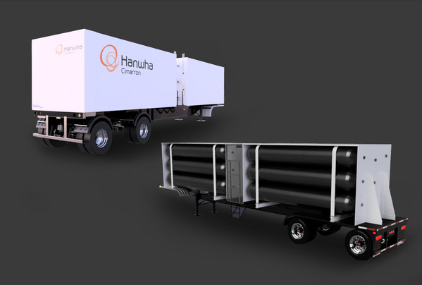 Hanwha Solutions wins $260-million supply contract for high-pressure tanks in U.S.