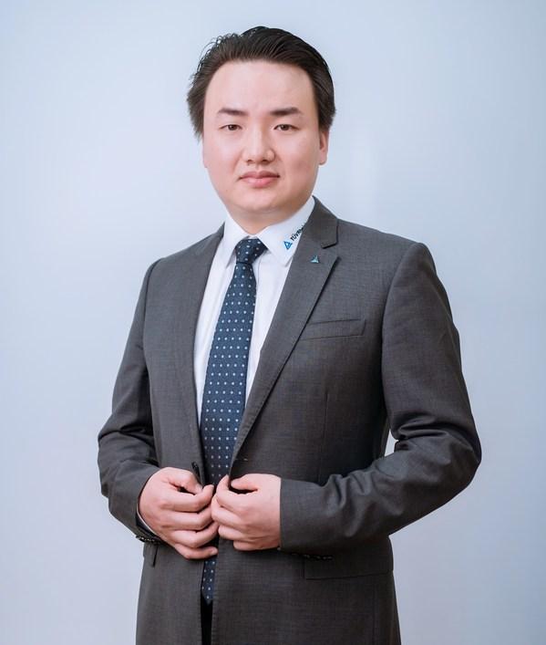 TUV莱茵大中华区工业服务与信息安全部门经理孟昭瑞
