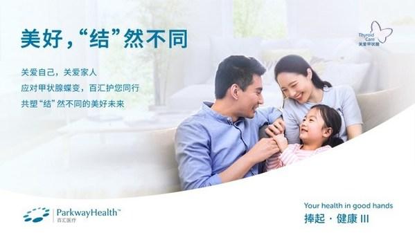 百汇医疗上海新瑞医疗中心王家东:应当重视甲状腺健康