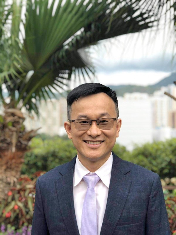 紫荆花新材料集团联席总裁陈传生先生
