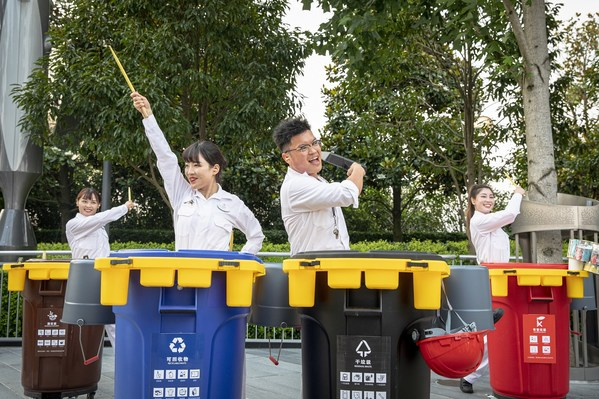"""上海迪士尼度假区推出""""迪士尼分类再创奇妙行""""青少年项目"""