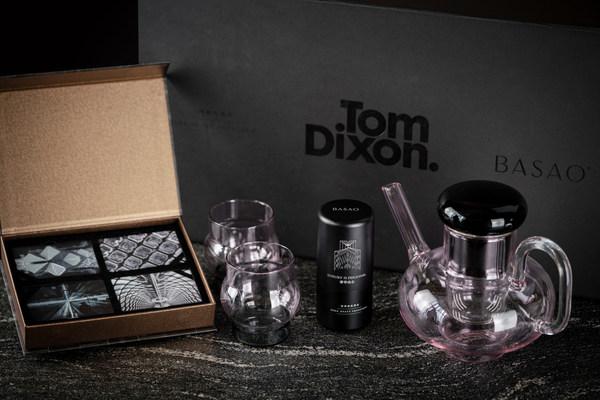 深圳柏悦酒店 X Tom Dixon联名限定礼盒