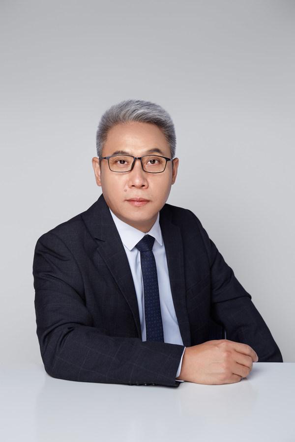 魏旭东博士