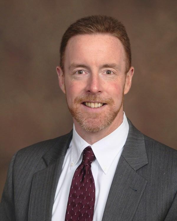 IMA bổ nhiệm Russ Porter vào vị trí Giám đốc tài chính