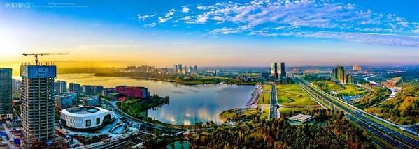 Mở cửa Khu công nghệ mới Tianfu thuộc tỉnh Tứ Xuyên nhằm phát triển môi trường kinh doanh hấp dẫn