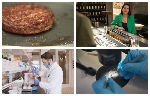CNN's 'Inventing Tomorrow' meets the innovators working to transform the world's food systems