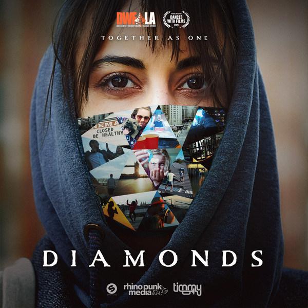 'Diamonds' Timmy Trumpet, directed by Shaun David Barker