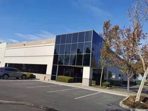 加州约 25,000 平方英尺新实验室