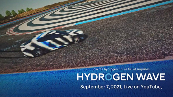 Hyundai Motor Group to Unveil its Future Vision for Hydrogen Society at the 'Hydrogen Wave' Global Forum in September