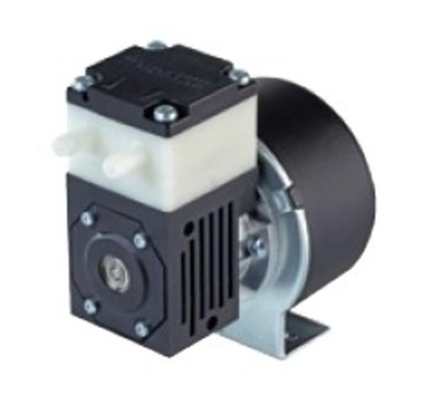 Thomas 6410 系列隔膜泵