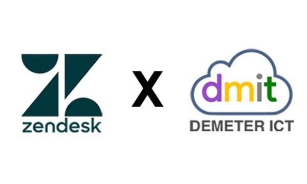 Demeter ICT深化布局,将携Zendesk服务进军亚太及大中华地区