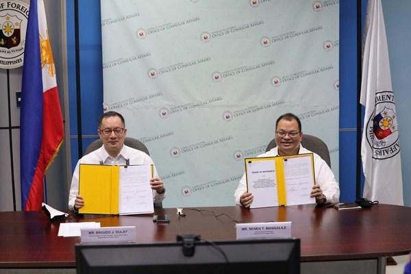 VFSグローバルがフィリピンのePassport Renewal Centreのネットワークを新たな9カ国に拡大