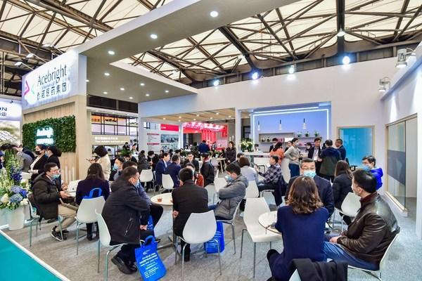 CPhI & P-MEC China 2021邀您一起构建医药创新生态圈