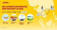 DHL Express bolsters intra-Asia airfreight capacity