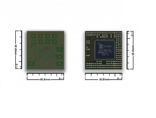 Calterah, mmWave 레이더 AiP 칩으로 DOW 계약 체결