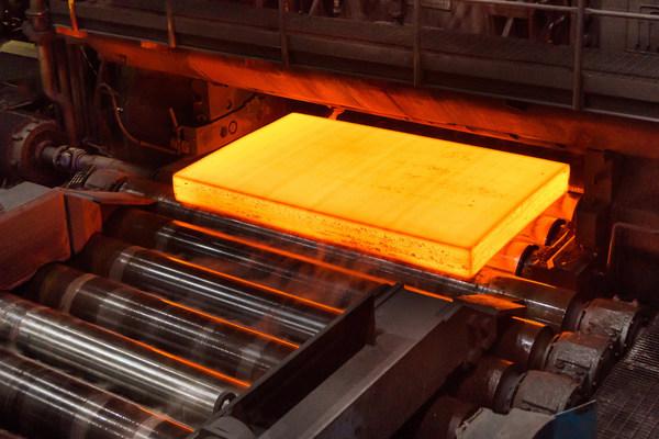 世界初の化石燃料を使用せず製造した鉄鋼の納入準備ができました。