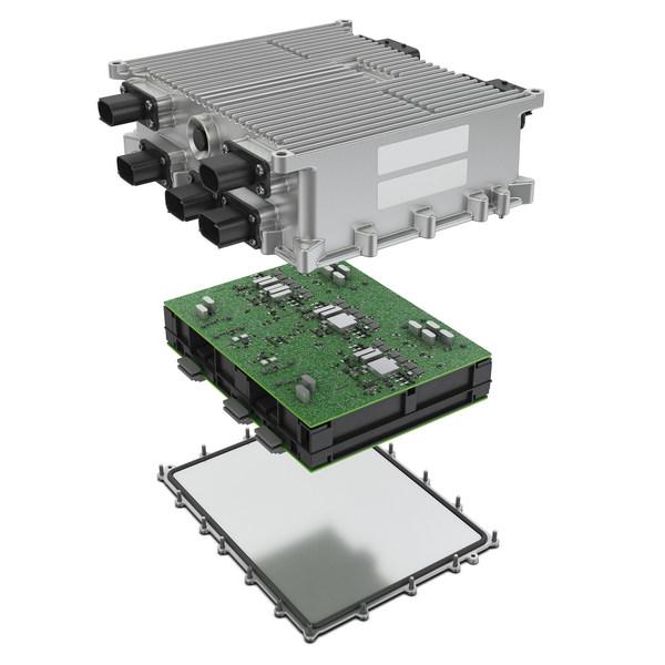 Space Drive 3 Add-ON系统能够最大程度地确保安全性,满足严苛的ISO 26262功能安全要求
