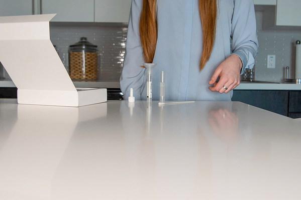 Zymo Research nhận được chứng nhận CE cho Bộ kit lấy mẫu tại nhà SafeCollect™ mới