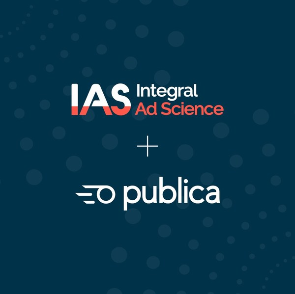 Integral Ad Science Acquires Connected TV Advertising Leader Publica
