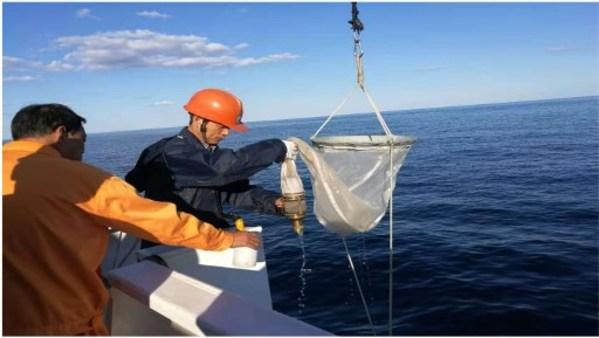 중국해양발전기금회, 한중 환경 협력 연구 결과 발표