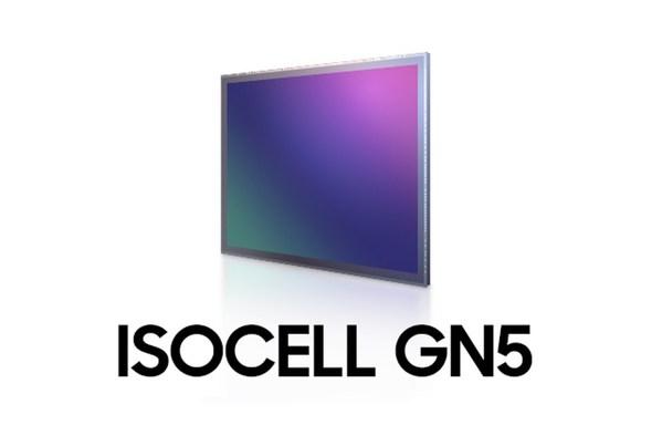 三星半导体 ISOCELL GN5