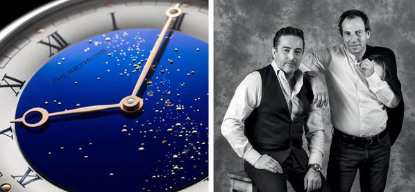 WatchBoxが独立したスイス時計メーカーのDe Bethuneに投資