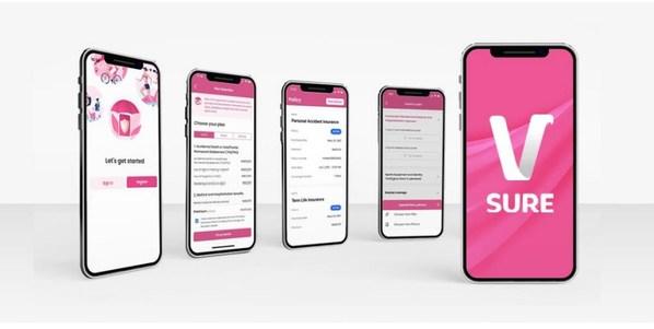 eBaoTech vui mừng thông báo sự kiện khách hàng VSure.life trở thành công ty bảo hiểm lối sống kỹ thuật số theo yêu cầu đầu tiên của Malaysia