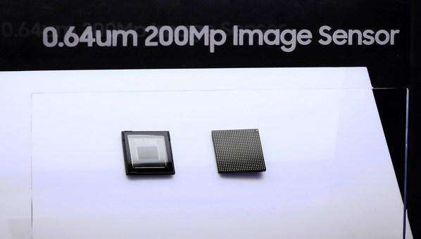在SFTF 2021现场初次公开的ISOCELL HP1 像素传感器