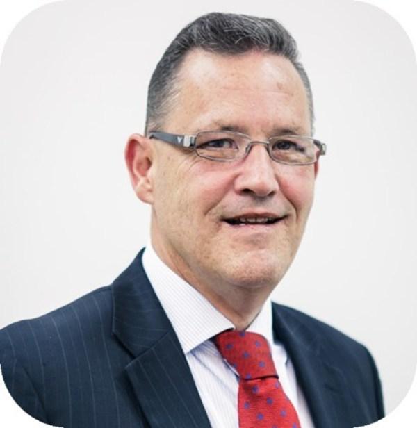 STL, 광 네트워킹 사업 CEO로 Paul Atkinson 임명