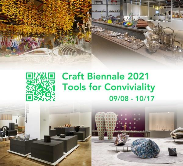 Cheongju Craft Biennale will open on September 8, 2021