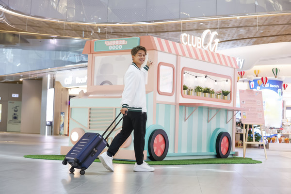 今個初秋,東薈城名店倉與大家愜意出走,於香港上空體驗尊貴又別具品味的飛行旅程,讓你放下日常繁囂,享受「飛」一般的消費禮遇!