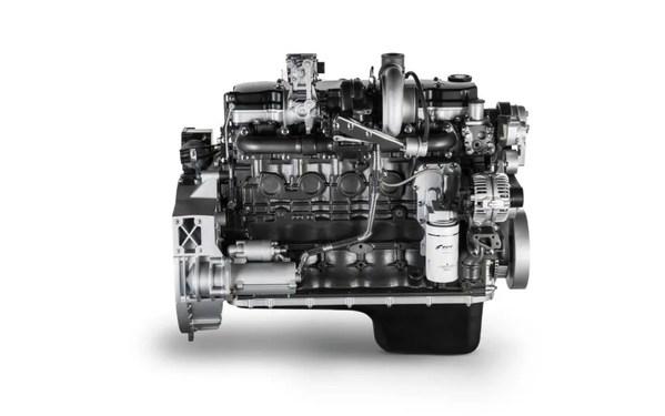 菲亚特动力科技N67发动机通过非道路国四型认证