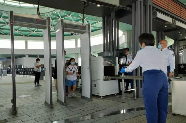 同方威视为北京环球度假区开园保驾护航