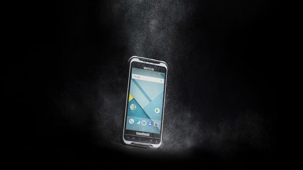 Handheld announces new version of the NAUTIZ X6 ultra-rugged Android phablet