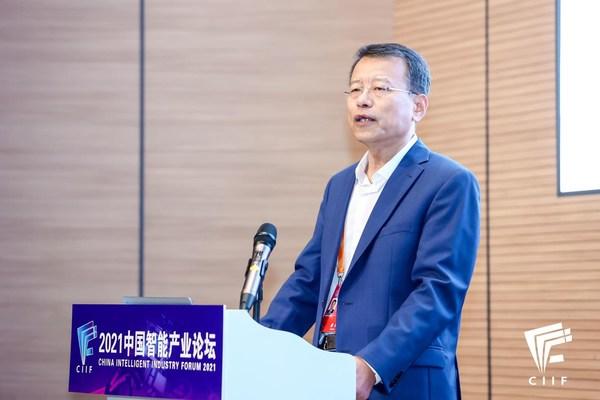 爱立信赵钧陶在服贸会:5G正在加速制造业的数字化转型