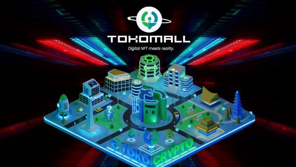 TokoMall / Tokocrypto