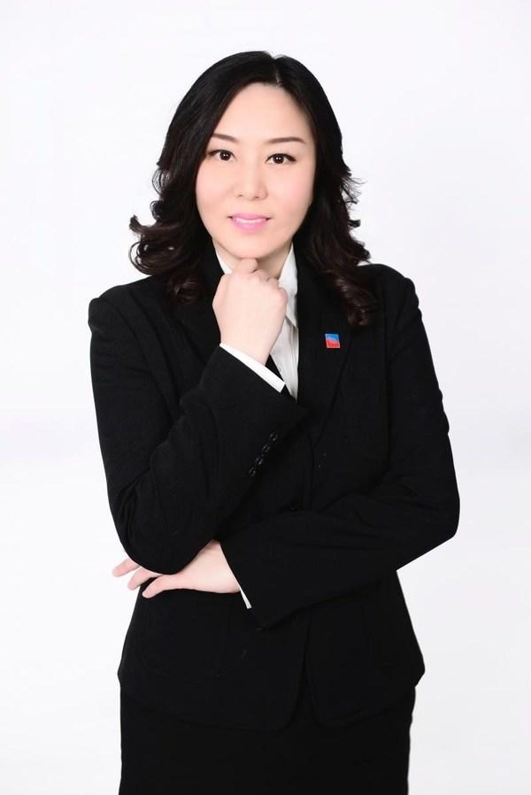 同方全球人寿北京分公司代理人渠道销售总监 潘小丽
